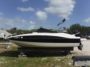 Used Bayliner 190 Deck Boat High Performance Boat For Sale