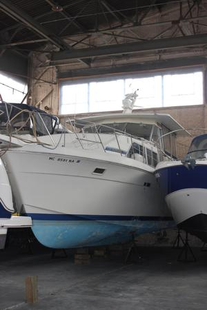 Used Chris-Craft 381 Catalina381 Catalina Motor Yacht For Sale
