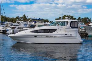 Used Sea Ray 39 Motor-yacht Motor Yacht For Sale