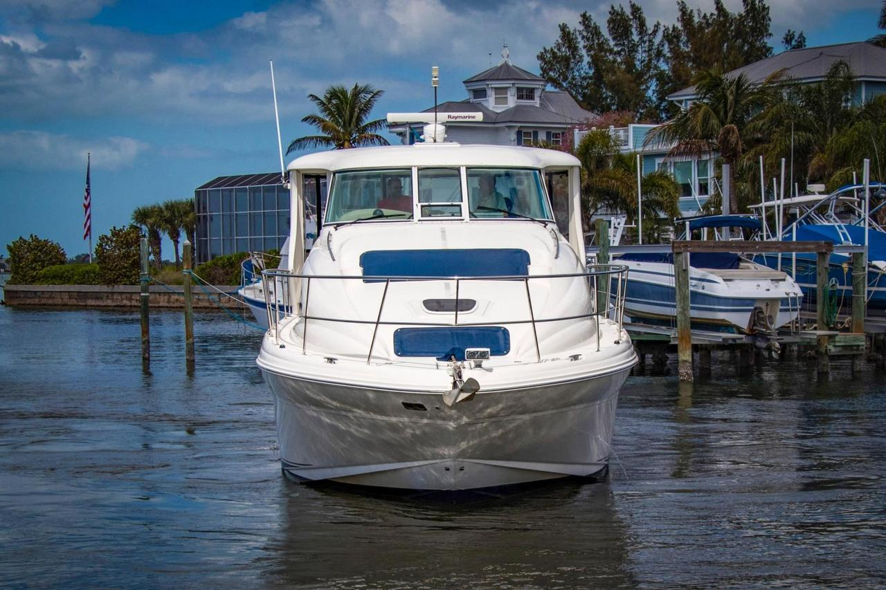... Used Sea Ray 390 Motor Yacht Motor Yacht For Sale ...
