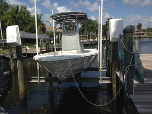 Used Pathfinder 22002200 Center Console Fishing Boat For Sale