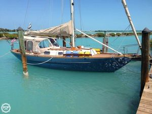 Used C & C Yachts 36 Sloop Sailboat For Sale