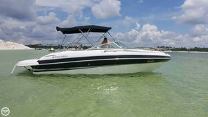 Used Four Winns Sundowner 225 Cruiser Boat For Sale