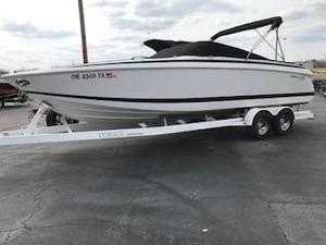 Used Cobalt 262 BR262 BR Bowrider Boat For Sale