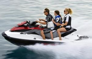 Used Sea-Doo GTX 155GTX 155 Personal Watercraft For Sale