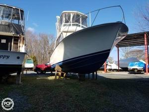 Used Bertram 33 Convertible Sports Fishing Boat For Sale