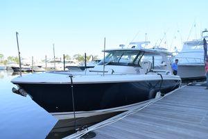 New Tiara Sport 38 LS38 LS Cuddy Cabin Boat For Sale