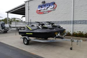 Used Sea-Doo GTX Limited iS 260GTX Limited iS 260 Personal Watercraft For Sale