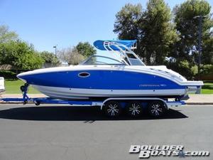 New Chaparral 264 Sunesta Surf264 Sunesta Surf Bowrider Boat For Sale