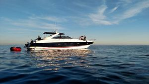 Used Sunseeker Camargue 50 Express Cruiser Boat For Sale