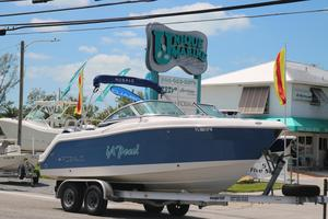 Used Robalo Dual Consoles R227Dual Consoles R227 Freshwater Fishing Boat For Sale