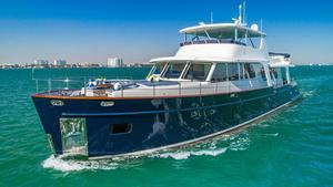 Used Vicem 107 Cruiser Motor Yacht For Sale