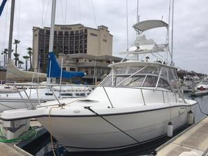 Used Shamrock 290 Offshore Sports Fishing Boat For Sale