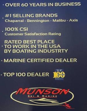 New Bennington 25 SXBXP25 SXBXP Pontoon Boat For Sale