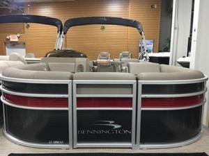 New Bennington 23SBRX23SBRX Pontoon Boat For Sale