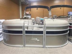 New Bennington 25SPDX25SPDX Pontoon Boat For Sale