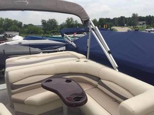 Used Bennington 2275RL2275RL Pontoon Boat For Sale