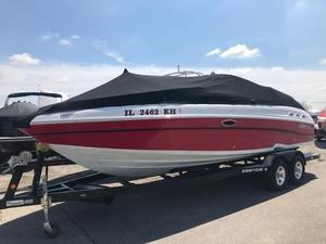 Used Ebbtide 2440 Z TREK2440 Z TREK Bowrider Boat For Sale