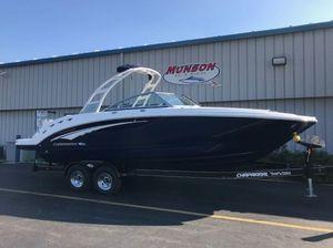 New Chaparral 264 Sunesta264 Sunesta Bowrider Boat For Sale