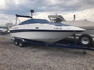 Used Ebbtide 2600 SL2600 SL Bowrider Boat For Sale