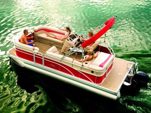 New Bennington 21 SLX Pontoon Boat For Sale