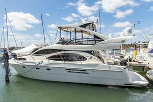 Used Azimut 4646 Motor Yacht For Sale