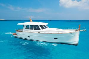 New Minorca Islander 54 Cruiser Boat For Sale