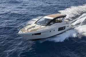 Used Cranchi 44 M HT Sports Cruiser Boat For Sale