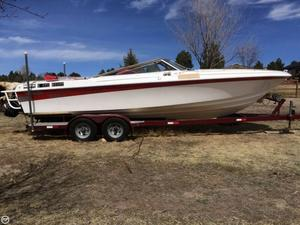 Used Wellcraft Nova Spyder High Performance Boat For Sale