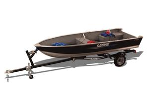 New Lowe V1460 Utility VV1460 Utility V Utility Boat For Sale