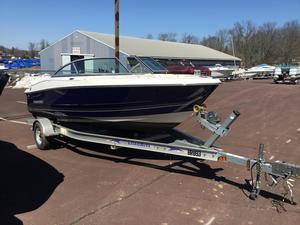 Used Monterey 180FS Montura180FS Montura Runabout Boat For Sale