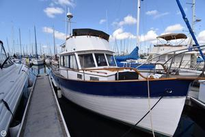 Used Grand Banks 32 Antique and Classic Boat For Sale