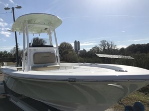 New Sportsman Boats Masters 227 Bay BoatMasters 227 Bay Boat Bay Boat For Sale
