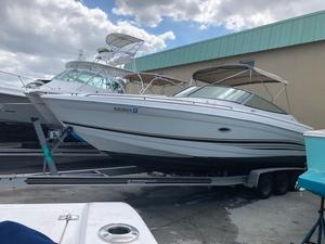 Used Formula 28 SS Our Trade Cruiser Boat For Sale