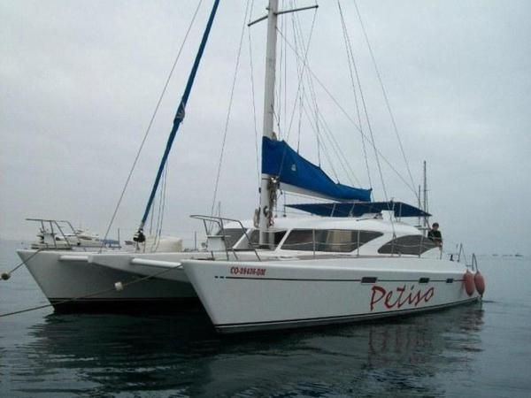 Used Other Kelsall KSS 46 Catamaran Sailboat For Sale