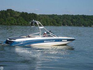 Used Mastercraft Maristar VRS 225 Ski and Wakeboard Boat For Sale