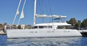 Used Lagoon 620 Catamaran Sailboat For Sale