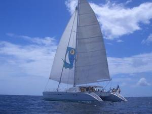 Used Lagoon 57 Multi-Hull Sailboat For Sale