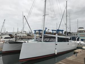New Custom Maltese 52 Catamaran Sailboat For Sale