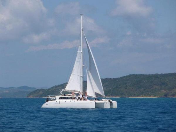Used Crestliner AG 52 Trimaran Sailboat For Sale