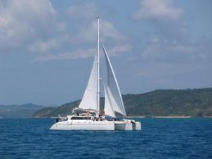 Used Crestliner AG 52 Trimaran Sailboat For Sale