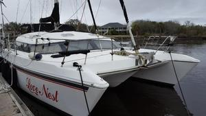 Used Prout 39 Catamaran Sailboat For Sale