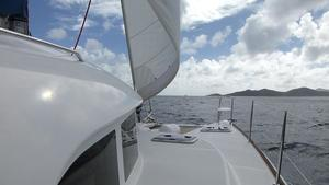 Used Lagoon 380 S2 Catamaran Sailboat For Sale