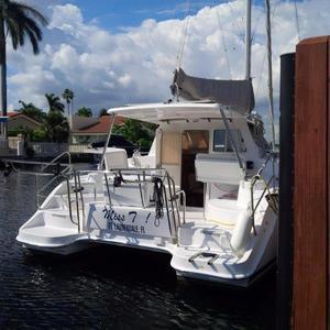 Used Gemini Legacy 35 Catamaran Sailboat For Sale