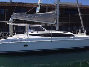 Used Gemini Catamarans Legacy 35 Catamaran Sailboat For Sale
