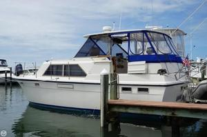 Used Hatteras Double Cabin Motoryacht Motor Yacht For Sale