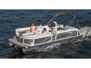 New J C Neptoon 23TT Pontoon Boat For Sale