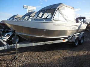 New Hewescraft 190 SEA RUNNER w/ET190 SEA RUNNER w/ET Aluminum Fishing Boat For Sale