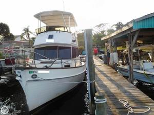 Used Grand Banks 36 Classic Trawler Boat For Sale