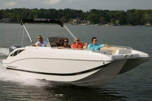 Used Starcraft SCXSCX Motor Yacht For Sale